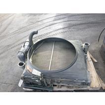Radiator VOLVO VNL LKQ Western Truck Parts