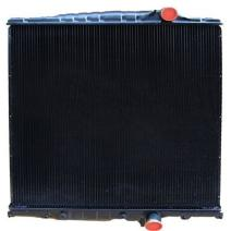 Radiator VOLVO VNL LKQ Plunks Truck Parts And Equipment - Jackson