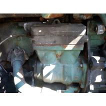 Air Compressor Volvo VNM Tony's Auto Salvage