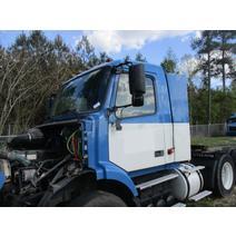 Cab VOLVO VNM LKQ Evans Heavy Truck Parts