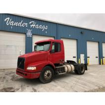 Complete Vehicle Volvo VNM Vander Haags Inc Dm
