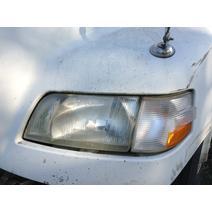Headlamp Assembly Volvo VNM Vander Haags Inc WM