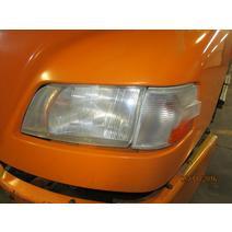 Headlamp Assembly VOLVO VNM LKQ KC Truck Parts - Western Washington