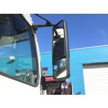 Mirror (Side View) Volvo VNM Vander Haags Inc Dm