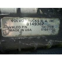 Radiator Volvo VNM Tony's Auto Salvage