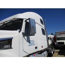 Cab VOLVO VT LKQ Evans Heavy Truck Parts