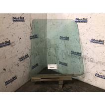 Door Glass, Front Volvo WCA Vander Haags Inc Cb