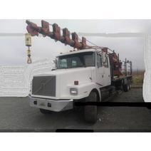 Complete Vehicle VOLVO WG64 American Truck Sales