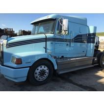 Complete Vehicle VOLVO WIA LKQ Heavy Truck - Goodys