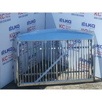 Grille VOLVO WIA LKQ Plunks Truck Parts And Equipment - Jackson