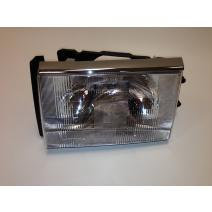 Headlamp Assembly Volvo WIA Vander Haags Inc Dm