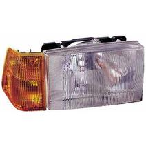Headlamp Assembly VOLVO WIA LKQ Wholesale Truck Parts