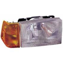 Headlamp Assembly VOLVO WIA LKQ Western Truck Parts