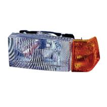 Headlamp Assembly VOLVO WIA LKQ Evans Heavy Truck Parts