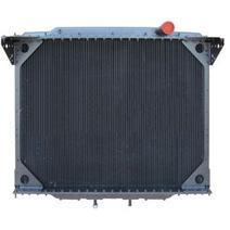 Radiator VOLVO WIA LKQ Heavy Duty Core