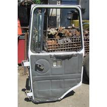 Door Assembly, Front VOLVO WXR Camerota Truck Parts