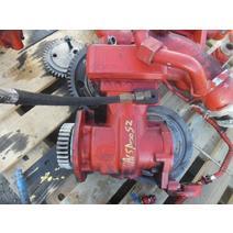 Air Compressor WABCO 911 153 607 LKQ Heavy Truck - Goodys