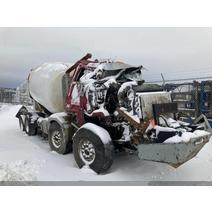 Complete Vehicle WESTERN STAR 4900-SA Big Dog Equipment Sales Inc
