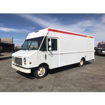 Complete Vehicle WORKHORSE P42 Diesel Step Van American Truck Sales